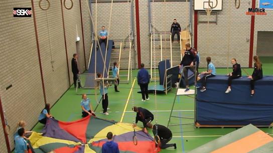 Sportstage de Kempen