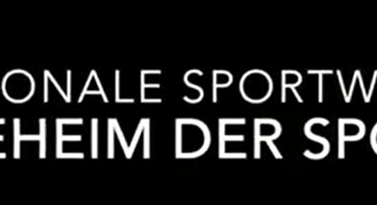 Geheim der sporten