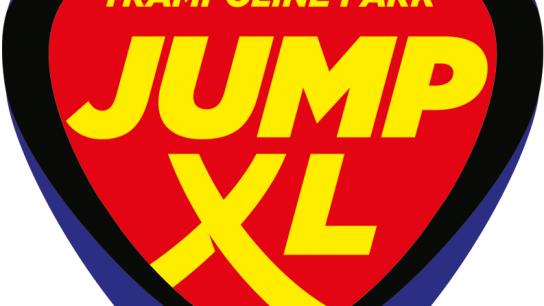 logo jump xl
