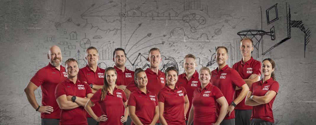 foto team 2020